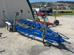 Sprint Trailer S 3000 A Twin Axle