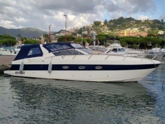 Ilver Matisse 39 Refitting Totale 2017 Yacht a Motore