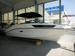 Sea Ray 230 SunSport - ON STOCK Cuddy Cabin