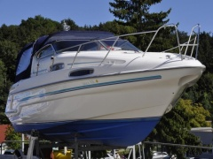 Sealine 310 Sport Kabinenboot
