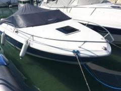Sea Ray 200 Pilothouse Boat