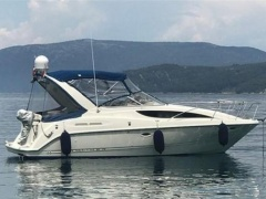 Bayliner 285 Cruiser Speedboot