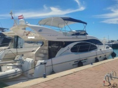 Azimut 46 Fly Flybridge Yacht