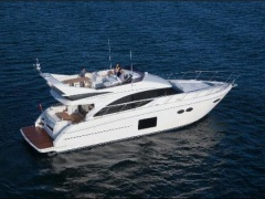 Princess F56 Flybridge Yacht