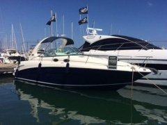 Sea Ray 335 Da Sundancer Motoryacht