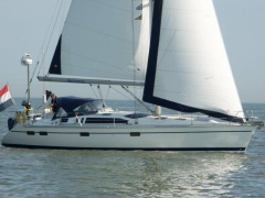 Hunter 40.5 Legend Segelyacht