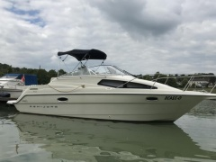 Bayliner 2655 Sun Bridge Motoryacht
