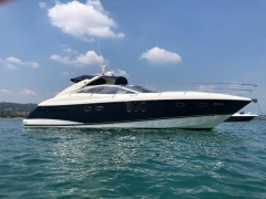 Absolute 45 Yacht a Motore