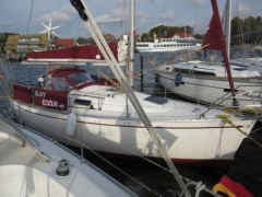 Arion 29 Segelboote Kielboot