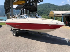 Stingray 188 LE / Occasione Bowrider