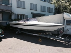 Abbate Sea Star Super Bateau de sport