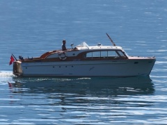 Swiss Craft Daycruiser Day Cruiser