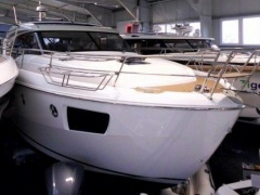 Bavaria Virtess 420 Coupe Hardtop Yacht