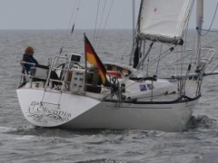 Baltic 37 Sailing Yacht