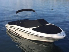 Sea Ray 205 SP Bowrider