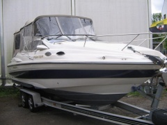 Regal 2550 Lsc Speedboot
