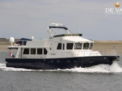 Hershine Pilothouse Trawler 61 Trawler