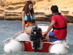 Suzuki DF 6AS Outboard