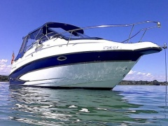 Glastron GS 249 Pilothouse Boat
