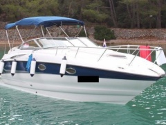 Crownline 250 CR Pilothouse