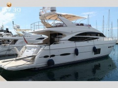 Princess Flybridge 72 Motor Yacht Flybridge Yacht