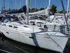 Bavaria 40 Cruiser Holiday Segelyacht