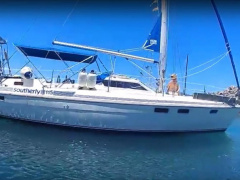 Southerly 115 Sailing Yacht
