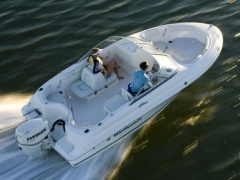 Wellcraft Sportsman 180 Bowrider