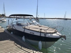 Quicksilver 805 cruiser Barco desportivo