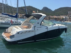 Sea Ray 325 Sundancer Cruiser Yacht