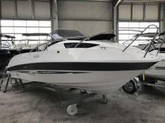 Galia 525 Cruiser Kabinenboot