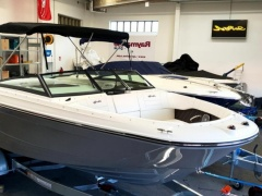 Sea Ray SPX 230 - 6.2 V8 2019 Sportboot