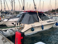 Draco 2700 Executive Sportboot