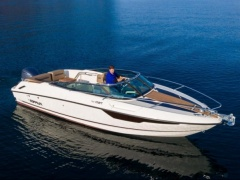 Flipper 760 Daycruiser Pilothouse Boat