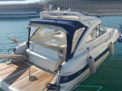 Bavaria Bmb 35 Sport Ht Hard Top Yacht