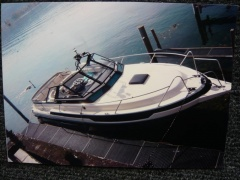 Scand 27  ADRIATIC Yacht a Motore