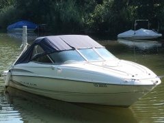 Maxum 2152NG Day Cruiser