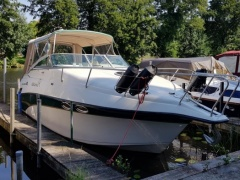 Crownline 268 CR Kajütboot