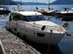 Bavaria 420 Virtess Coupe Hardtop Yacht