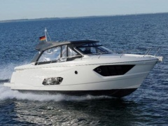 Absolute 40 Stl Hardtop Hard Top Yacht