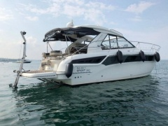 Bavaria 360 Ht Hard Top Yacht