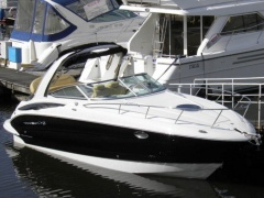 Crownline 280 Cruiser Speedboot