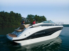 Crownline 264 CR Cruiser Sportboot