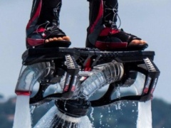 Zapata Flyboard PRO Series Waterskiing / Wakeboarding