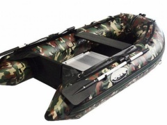Debo DB 300 Camouflage Rubberboot