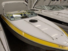 Four Winns 251 Liberator Barco desportivo