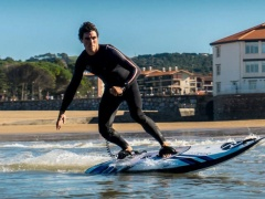 Onean Carver Electric Surfboard Waterski / Wake