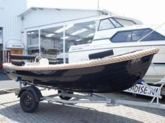 Silver 435 Sportboot
