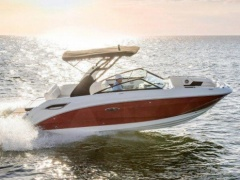 Sea Ray SDX 250 Sportboot