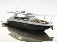 Sea Ray SLX 400 Cruiser Yacht